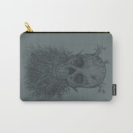 The Lumbermancer (Grey) Carry-All Pouch