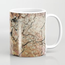 """Soil drought"" Coffee Mug"