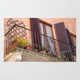 Siena Balcony Rug