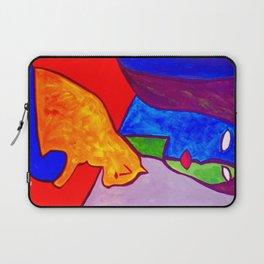 Watchful Eye #society6 #decor #buyart Laptop Sleeve