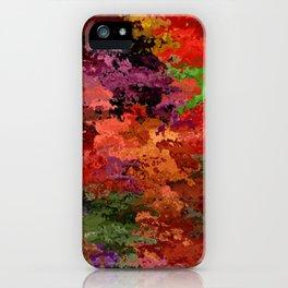 Sakmeveli iPhone Case