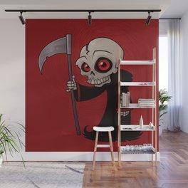 Little Reaper Wall Mural