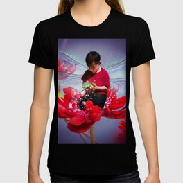Red Bug Fairy T-shirt