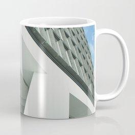 Amsterdam Architecture Building Coffee Mug