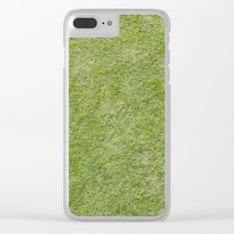 Lawn Clear iPhone Case