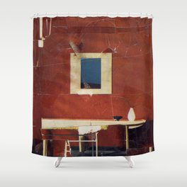a/p67 Shower Curtain