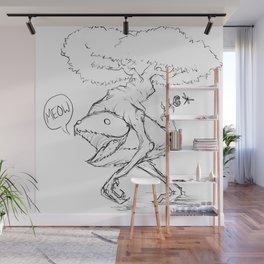 Tree Spirit Wall Mural