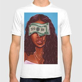 blinded T-shirt