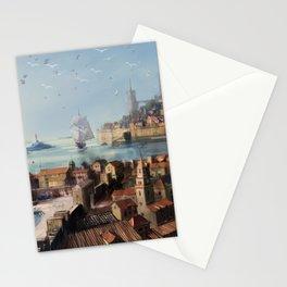 Antillia Stationery Cards