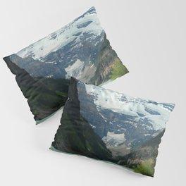 Peaceful Lake Louise Pillow Sham