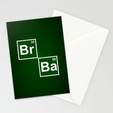 Breaking Bad 2 (Ba 56 Pillow) Stationery Cards