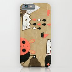 Tobermory Slim Case iPhone 6s