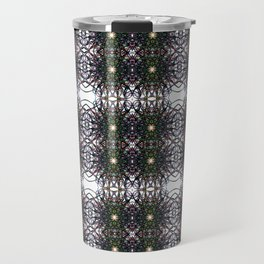 P MINI Pattern Travel Mug