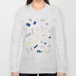 ShapeShift Long Sleeve T-shirt