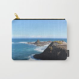 Phillip Island Australia Carry-All Pouch