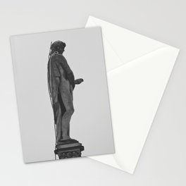 Duomo di Milano 3 Stationery Cards