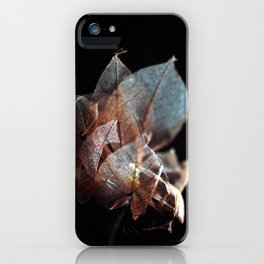 {artificial beauty} iPhone Case