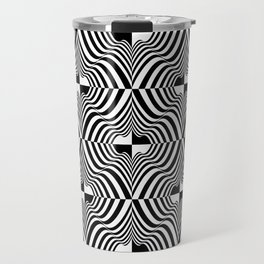 Ruffles and Ridges Travel Mug