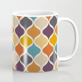Moroccan Fall 3 Coffee Mug