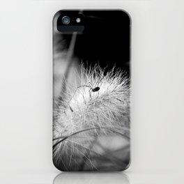 Vain Distinction iPhone Case