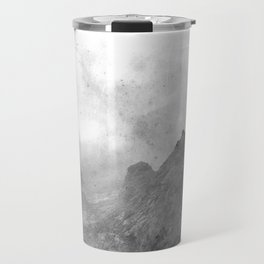 Old rocks Travel Mug