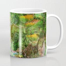 Tim Burton Willy Wonka Coffee Mug