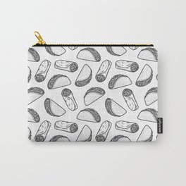 Hella Tacos Carry-All Pouch