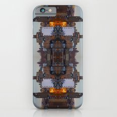 New York Symmetry  Slim Case iPhone 6s