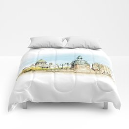 Saint Isaac's Cathedral Comforters