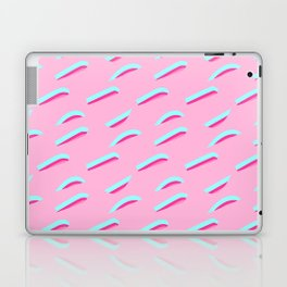 pattern no.7 / sth pink! Laptop & iPad Skin