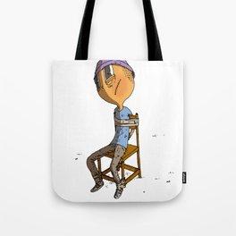 Souvenir Tote Bag
