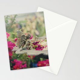 Garden Fairy Stationery Cards