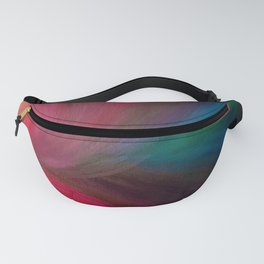 The Softest Place on Earth Fanny Pack