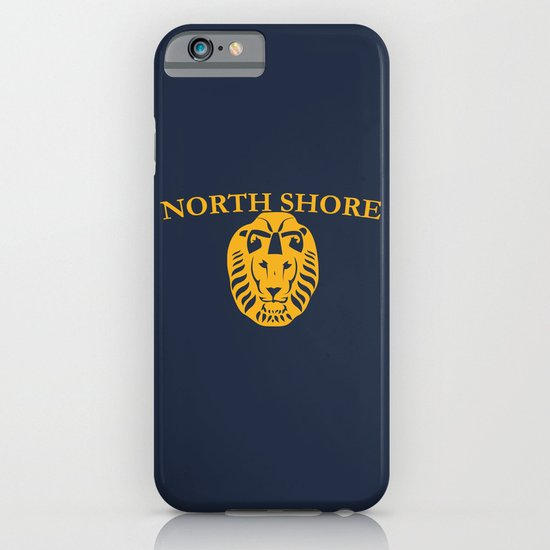 North Shore - Mean Girls movie iPhone & iPod Case