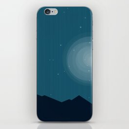Night Vision iPhone Skin