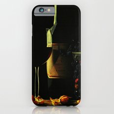 Still Life With Wine Slim Case iPhone 6s