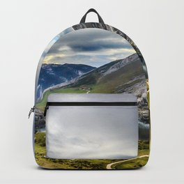 Enol, the Lakes of Covadonga Backpack