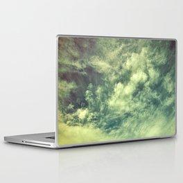 clouds ♥   Laptop & iPad Skin