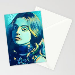 Jenna Stationery Cards