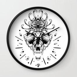 Naturaleza Muerta. Wall Clock