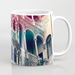 Scala Contarini del Bovolo venice. Coffee Mug