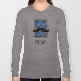 Pop-Tart Long Sleeve T-shirt