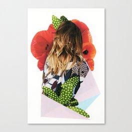 Bloom 11 Canvas Print