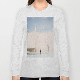 lost #society6 #decor #buyart Long Sleeve T-shirt