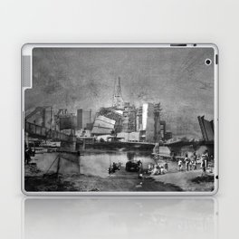 Rivercrossing Laptop & iPad Skin