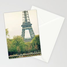 it was a dream Stationery Cards