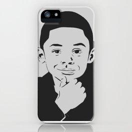 Mr. Cam iPhone Case