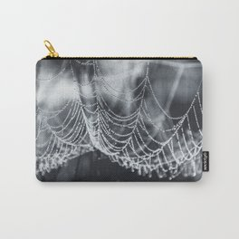 the weight of water Carry-All Pouch