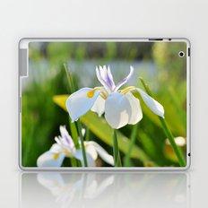 Gleamin' Iris Laptop & iPad Skin