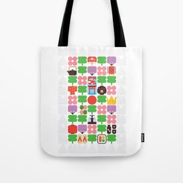 Japan Day Tote Bag